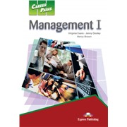 Career Paths: Management I (Student's Book) - Пособие для ученика
