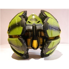 Боевой радиоуправляемый робот SameWin Бакуган Monster Shocker, 5888