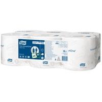 Туалетная бумага в рулонах Tork SmartOne 297493 / 472242