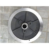 Шкив вариатора ротора 2388|413164A1