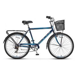 "Велосипед Stels Navigator 26"" 250 (с корзиной), интернет-магазин Sportcoast.ru"