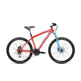 Велосипед Format 1412 Matt Red 26, интернет-магазин Sportcoast.ru
