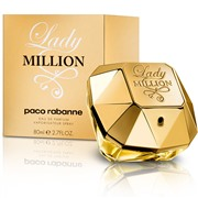 Paco Rabanne Lady Million eau de parfume - 80 мл
