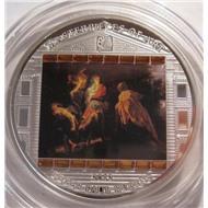 «Бегство в Египет» Рубенс Тираж 1614