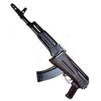 Макет АК-74М