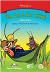 the ant & the cricket dvd-rom pal