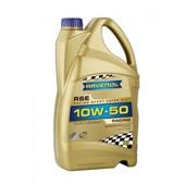 Моторное масло RAVENOL RSE SAE 10W-50 (4л)