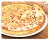 "Стандартная пицца ""Мясной пир"""