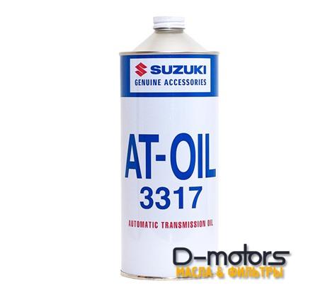 SUZUKI AT-OIL 3317 (1л.)