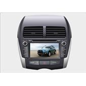 Штатное головное устройство Phantom DVM-1420G i6 для Mitsubishi ASX + ПО Навител