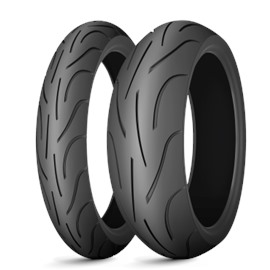 Покрышка Michelin 120/70-17 M/C (58W) PILOT POWER F TL