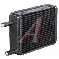 Радиатор отопителя ГАЗ-3302,33104 Гезель медный 3-х рядный Н/О D=20мм