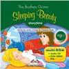 sleeping beauty multi-rom