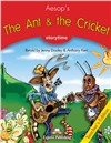 the ant & the cricket teacher's book - книга для учителя