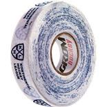Лента хоккейная для крюка, 24мм х 25м, белый
