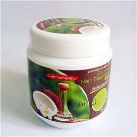 Маска для волос с маслом кокоса Carebeau Coconut Oil Hair Treatment Wax