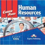 Human resources — Управление персоналом. Audio cds (set of 2). Аудио CD (2 шт.)