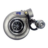 Турбокомпрессор CASE-2366 (4044187) (J802810) (3537127)(3535635)