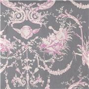 Ткань MONTESPAN LANDES 001 GRIS ROSE
