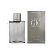 Armani Aqua di Gio Limited Edition Men New 100ml