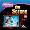 On screen b2+ interactive whiteboard software