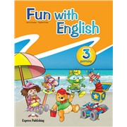 fun with english 3 student's book - учебник