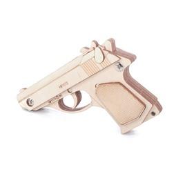Древо Игр Пистолет-резинкострел Древо Игр Байкал (собранный)