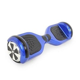 Гироборд Hoverbot A-3 LED Light blue, интернет-магазин Sportcoast.ru