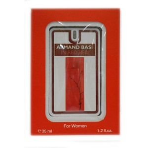 Armand Basi in Red Red 35ml NEW!!