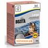 Консервы Bozita Funktion Large для крупных кошек кусочки в желе (190 гр)