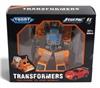 Робот-трансформер Tobot Concrete Mixer 4 серия