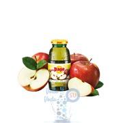 Яблочный сок Pago ёмкостью 0,2л - в упаковке 24шт.