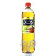 Упаковка яблочного напитка Selters Apfelschorle 1 в пластике - 6 шт.