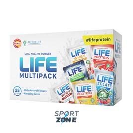 Life Multi Pack 25 servs