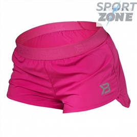 Короткие шорты Better Bodies Madison Shorts, Hot pink