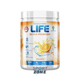 Life BCAA Orange 400g