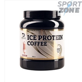 Протеин DOMINANT ICE COFFEE PROTEIN 500g