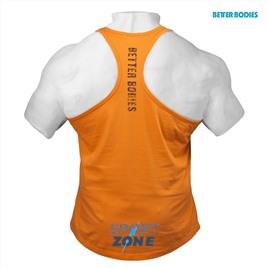 Майка для спортзала Better bodies gym t-back, оранжевый