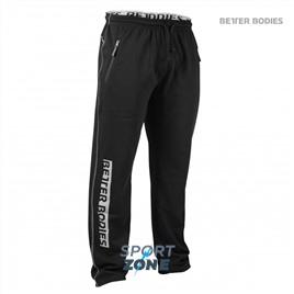 Спортивные брюки Better Bodies Sweatpant, Black