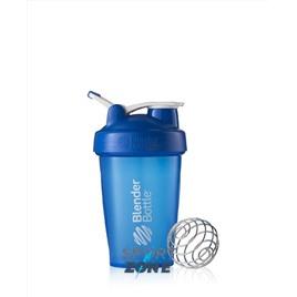 Шейкер для спортивного питания BlenderBottle Classic Full Color голубой