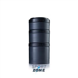 ProStak - Expansion Pak 100мл + 150мл + 250мл Full Color Black [черный]