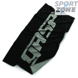 Полотенце GASP Towel, Black