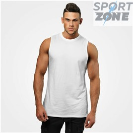 Безрукавка Better Bodies Bronx tank, White