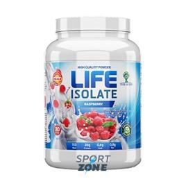 Life Isolate Raspberry 2lb