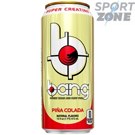 Напиток (VPX) BANG 473мл Pina Colada (12 шт.) Пина Колада