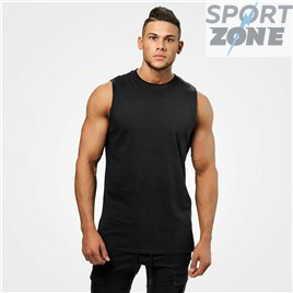 Безрукавка Better Bodies Bronx tank, Wash black