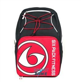 Спортивный рюкзак PURSUIT BACKPACK 300 черный/красный/белый