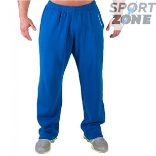 Брюки GORILLA WEAR SUPERIOR JERSEY PANTS BLUE
