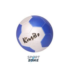 Мяч футбольный, размер 5, материал PVC, 370-410 гр