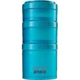 ProStak - Expansion Pak 100мл + 150мл + 250мл Full Color Teal [морской голубой]